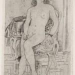 August Wilhelm Dressler (1886-1970)