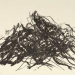 1979, Lithografie, 35,0 x 37,0 cm