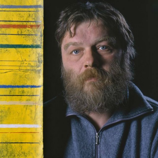Bernd Hahn Portrait