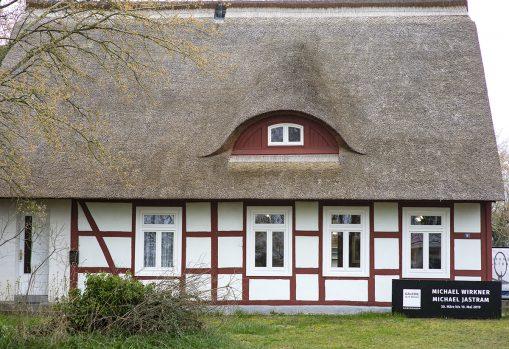 Galerie Alte Schule Ahrenshoo