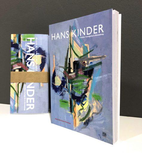 Hans Kinde